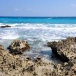 Cancun beach — Stock Photo #10354472