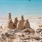 Cancun beach — Stock Photo #10354504