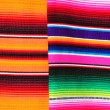 Royalty-Free Stock Photo: Mexican rug