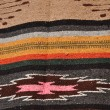 Mexican rug — Stock Photo