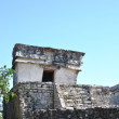 Tulum ruins — Stock Photo #10354958