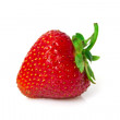 Fresh red strawberry — Stockfoto