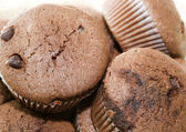 Muffins. — Stock Photo