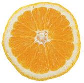 Plátek pomeranče — Stock fotografie