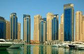 Dubai, UAE. — Stock Photo