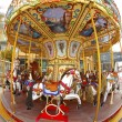 Stock Photo: Carousel
