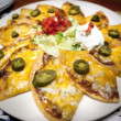 Nachos — Stock Photo #9812147