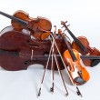 Strings — Stock Photo
