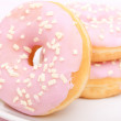 Donuts — Stock Photo #10369387