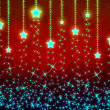 Christmas background — Foto de stock #8074011