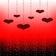 Valentines day background — Lizenzfreies Foto