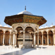 Mosque in Damascus — Stock Photo #10043081