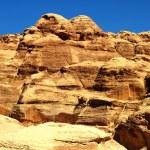 Treasury at Petra,Jordan — Stock Photo #10091196