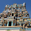 Foto Stock: Hinduism temple