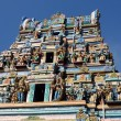 Stock Photo: Hinduism temple