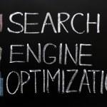 SEO acronym - Search engine optimization — Stock Photo #9024722