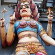 Foto de Stock  : Hinduism god