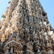 Hinduism temple — Stock Photo