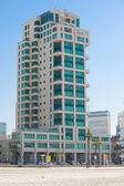 Building in Tel Aviv — Stock Photo