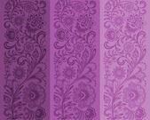 Dekorativa seamless mönster — Stockvektor
