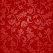 Royalty-Free Stock Векторное изображение: Decorative seamless pattern