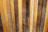 Home Repair Maintenance External Wooden Door — Stock Photo
