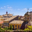 Corfu town — Stock Photo #9131316