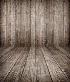 Textura de pranchas de madeira velha — Fotografia Stock