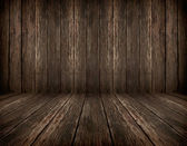 Planks interior — Stock Photo