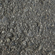 Asphalt as abstract background or backdrop. Europe, Spain. — Stock Photo #7992877