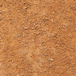 Stock Photo: Spanish square surface ground coverage. As background or backdro