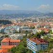 Cityscape view of the city of Nice, France, Europe. - Stock Photo