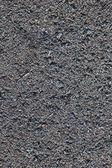 織り目加工の背景または背景として灰色のアスファルト. — ストック写真