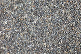 Aggregate stones as textured background. — Foto de Stock