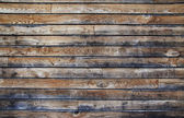 Old wooden structure as textured background. — Stock Photo