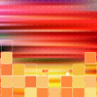 Abstract vector multicolored background. Empty space perfect for - Stock Vector