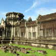 Royalty-Free Stock Photo: Cambodia - Angkor wat temple