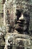 Cambodia - Bayon temple — Stock Photo