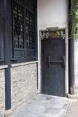 China ancient building — Stock Photo