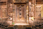 Cambodia - Angkor - Banteay Srei — Stock Photo