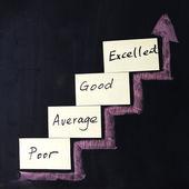 Quality improvement — Stock Photo