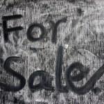 satılık — Stok fotoğraf