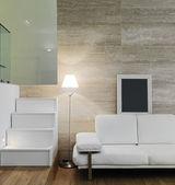 Detalle de sala modernos — Foto de Stock