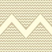Seamless zigzag pattern. — Stock Vector