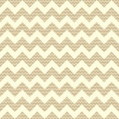 Seamless chevron pattern. — Vector de stock