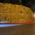 Narrow Streets of Old Jerusalem — Stock Photo