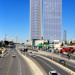Tel Aviv Skyline — Stock Photo #10101024
