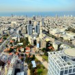 Tel Aviv Skyline — Stock Photo