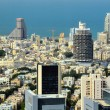 Tel Aviv Skyline — Stock Photo #10101059