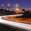 Birmingham, Alabama Skyline — Stock Photo